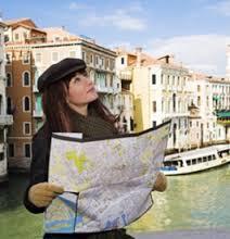 diventare guida turistica