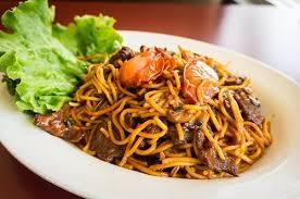 spaghetti thai